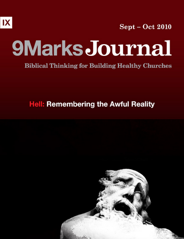 Hell: Remembering the Awful Reality, 9Marks