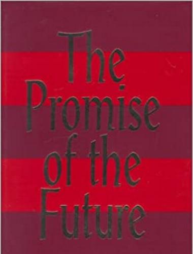 The Promise of the Future, Cornelis Venema