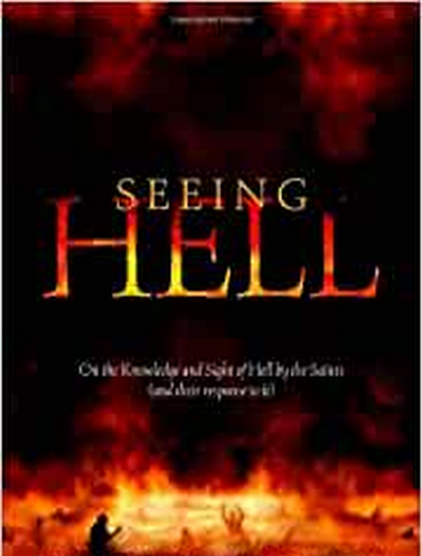 Seeing Hell, Trevor Christian Johnson