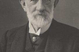 Human Destiny, Sir Robert Anderson