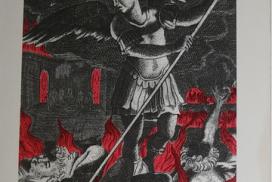 Everlasting Punishment and the Problem of Evil, Henri Blocher