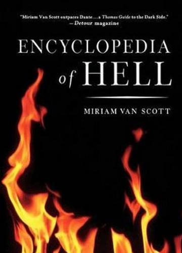 Encyclopedia of Hell, Miriam Van Scott