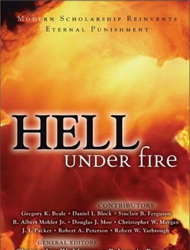 Hell on Fire, Christopher Morgan and Robert Peterson et al.