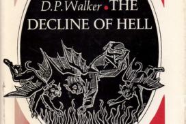The Decline of Hell, D. P. Walker