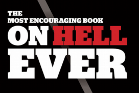 The Most Encouraging Book About Hell Ever, Thor Ramsey