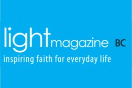 Article at The Light Magazine