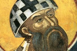 Cyril of Alexandria on the Motivation of Hell